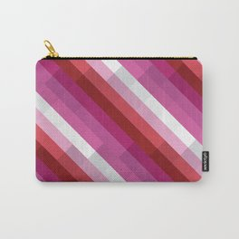 PRIDE - Lesbian Carry-All Pouch