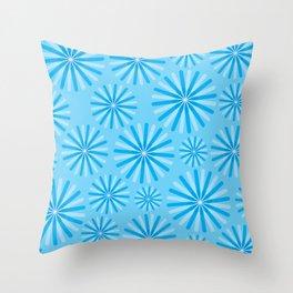 Sprockets Throw Pillow