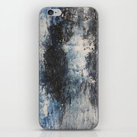 the strokes iPhone & iPod Skins featuring Strokes by Hasan Nisar Basra