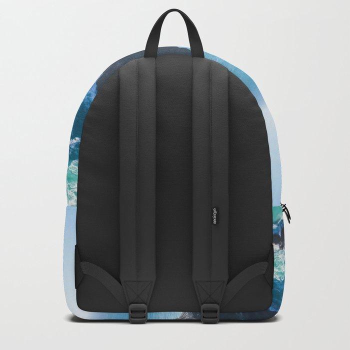 Make Way Backpack