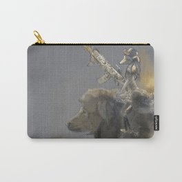 Slothbear Cavalry Carry-All Pouch
