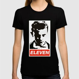 Eleven - Obey T-shirt