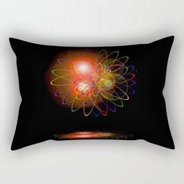 Magical Light and Energy 3 Rectangular Pillow