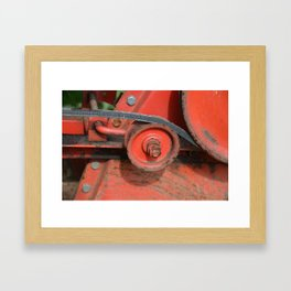 TILLY Framed Art Print
