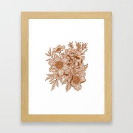 Overgrown 5 Framed Art Print