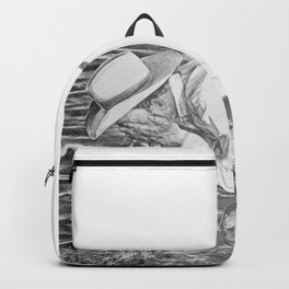 Watering Hole Backpack