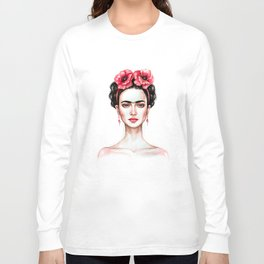 Frieda Long Sleeve T-shirt