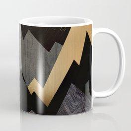 Metallic Night Coffee Mug
