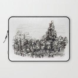 Big Thunder Mountain Laptop Sleeve