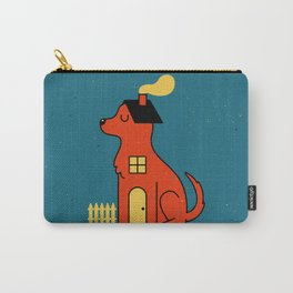 DogHouse Carry-All Pouch