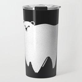 Molar Bear Travel Mug