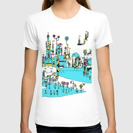 PING PONG SPRING T-shirt