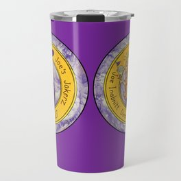 Joe' Jokerz Travel Mug