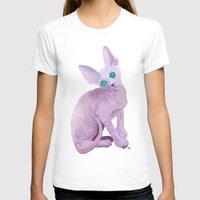sphynx T-shirts featuring sphynx by terastar