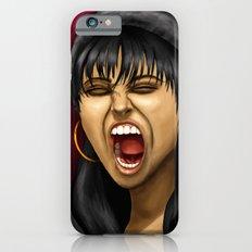 I Scream iPhone 6s Slim Case