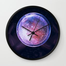 Possibilities Wall Clock