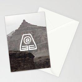 Earth Kingdom Stationery Cards