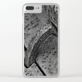 I Didn't Know The Punch Was Spiked III Clear iPhone Case