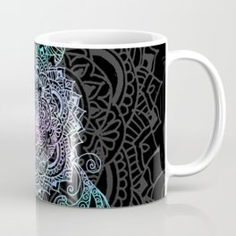 Dream Flower Coffee Mug