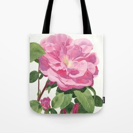 Quality Rose Tote Bag