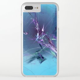 Salvage Clear iPhone Case
