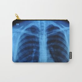 x ray medical radiography Carry-All Pouch
