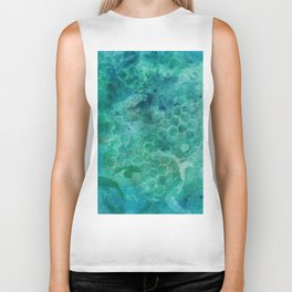 Abstract No. 151 Biker Tank