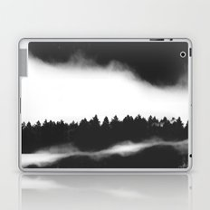 The Woods are calling Laptop & iPad Skin