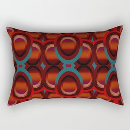 Westwork - Morocco  Rectangular Pillow