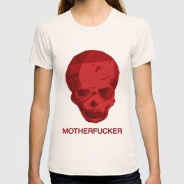 Skull Motherfucker T-shirt