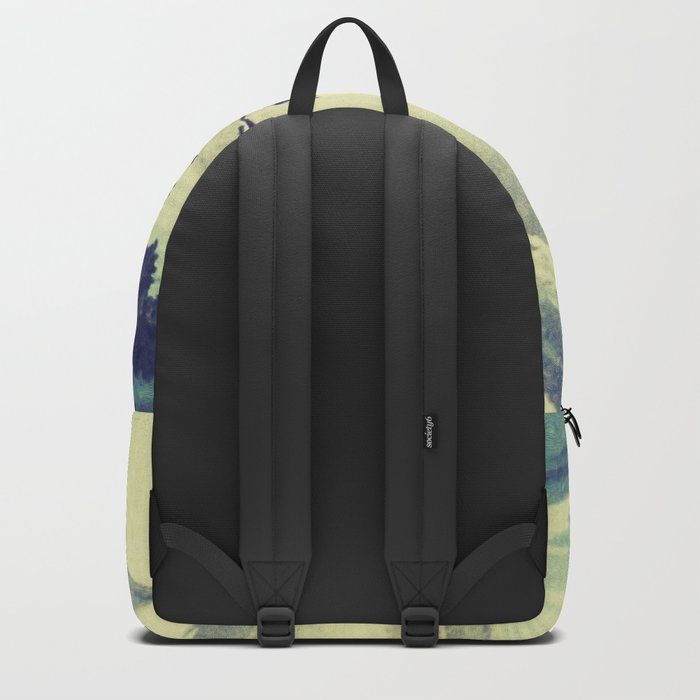 Once Was Wandering Backpack