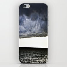 Sky and Ocean iPhone & iPod Skin