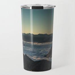 Tumultuous Waters Travel Mug