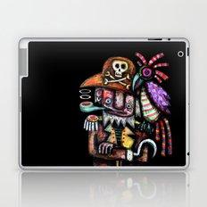 Old Pirate Laptop & iPad Skin