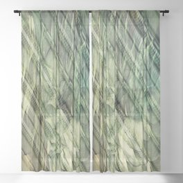 Pacha Camac Sheer Curtain
