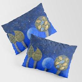 Night Grove Pillow Sham