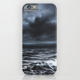 Im fading again... iPhone Case