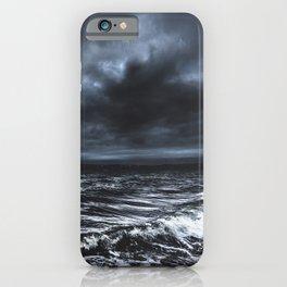Im fading again... iPhone Case