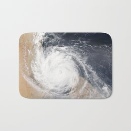 Tropical Cyclone Chapala Over the Gulf of Aden Bath Mat