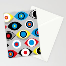 Eye on the Target Stationery Cards