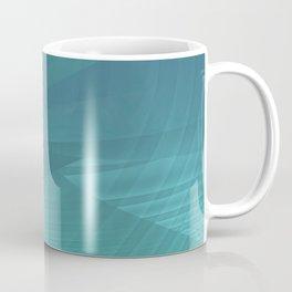 Mystical Blue Coffee Mug