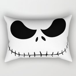 The Nightmare Before Christmas - Jack Skellington Rectangular Pillow