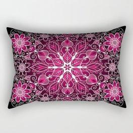 Baroque Rectangular Pillow