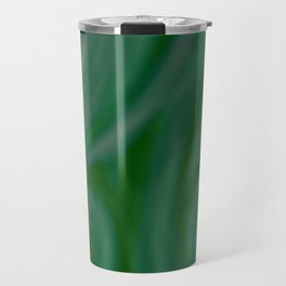 Green SWIRL Travel Mug
