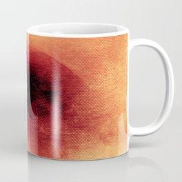 Circle Composition IV Coffee Mug