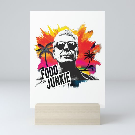 Food Junkie by thelaundrylady