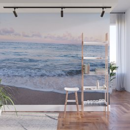 Ocean Morning Wall Mural