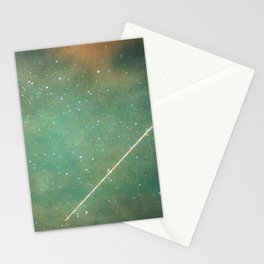 Perseid Stationery Cards