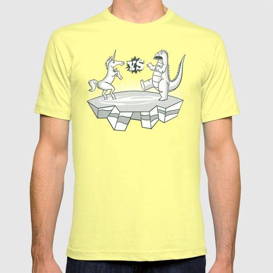 Unicorn VS Gogojira! T-shirt