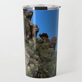 Scenic Bonita Canyon Road Travel Mug